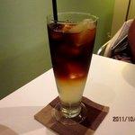 Rumor's Coffee - カフェパラダイス!(2011,10/30)