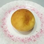 101530117 - クリームパン