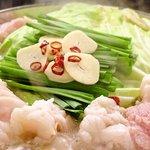 ホルモン'S - 冬季限定☆こだわり鍋スタートしました!!専門店の絶品鍋をご賞味ください♪