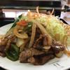 はま食堂 - 料理写真:焼肉定食