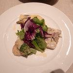 10155539 - ランチ・Corso Pasta 前菜盛り合わせ
