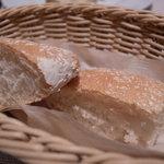 10155543 - ランチ・Corso Pasta パン
