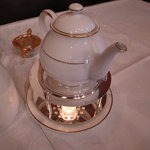 資生堂パーラー サロン・ド・カフェ - 紅茶