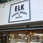 ELK GARDEN BRUNCH & BAKERY -