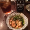 フルミチ  - 料理写真:明太炒り豆腐