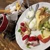 PANNACOTTA - 料理写真:スウィーツ三昧コース