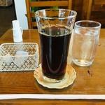 ぴのきお - 水出しコーヒー(アイス)