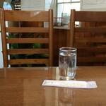 ぴのきお - テーブル