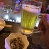 美ん美ん - 料理写真:《オリオンビール》500円 (税別)