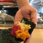 日本料理 一意専心 -