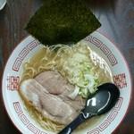 麺屋 みつば - 料理写真: