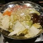 高崎個室居酒屋 名古屋料理とお酒 なごや香 -