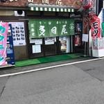 101560316 - 店の入口