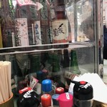 101560320 - 有名日本酒も