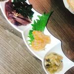 牛タンしゃぶしゃぶ・東北料理 東北商店 -