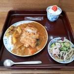 やまね亭 - 料理写真:
