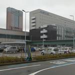 101574076 - 金沢駅