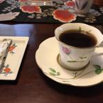 たかさき - ホットコーヒー