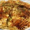 胡桃屋 - 料理写真:肉玉そば