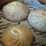 JOE'S SHANGHAI NEWYORK - 豚肉入り小籠包