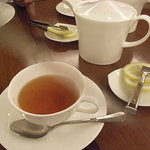 UCCカフェプラザ - 紅茶