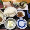 若竹 - 料理写真:刺身定食  1080円