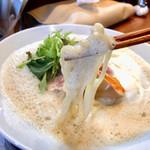 コトノハ - ストレート麺