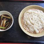 喜長庵 - 料理写真: