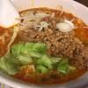 らぁめんや 風神 - 料理写真:坦々麺