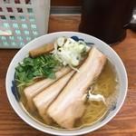 101581406 - 和風焼豚麺870円