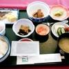 ホテル黒部 - 料理写真:ホテル黒部@北見 和朝食