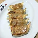 れんげ食堂 Toshu - 料理写真:ちょい呑みきくらげ玉子セット871円+税