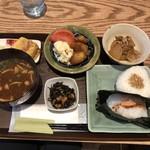 喫茶室・らんぷ -