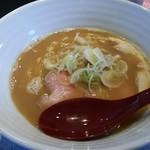 101585005 - 醤油ラーメン(750円)