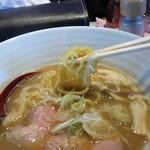 101585013 - 麺はカネジンさん