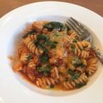 ララ イタリアーナ - 料理写真:パスタ
