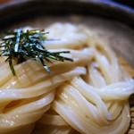 Yamamotomenzo - 料理写真:ざるうどん