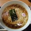 日吉 大勝軒 - 料理写真:中華麺850円