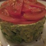 ピニョン - キャベツ、アボカド、トマトのサラダUP1