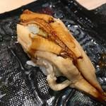 第三春美鮨 - 煮穴子 穴子 160g 活〆 筒漁 韓国釜山