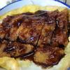 すずや食堂 - 料理写真:ソースカツ丼