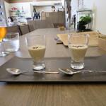 カフェ&トラットリア オルゾ