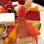 101596384 - このチーズケーキ美味しかった
