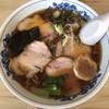 満月食堂 - 料理写真:醤油チャーシューメン