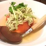 満月堂 - 丸ごとトマト