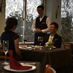 イタリア料理 リストランテ フィッシュボーン - お客様に満足していただける空間づくりを♪