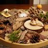 レストラン ウオゼン - 料理写真:アミューズ