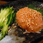 Shin‐和 dining - 梅水晶('11/11)