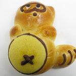 やまなみ - 料理写真:たぬきパン160円(税込)