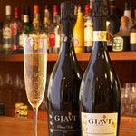 aivie - スパークリングワイン